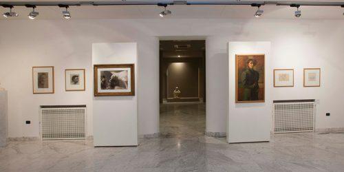 Galleria Comunale d'arte Moderna - Cagliari