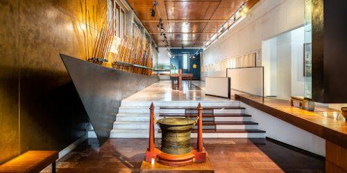 Museo Siamese - Stefano Cardu - Cagliari